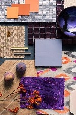 Pantone colour of the year - Ultra-Violet